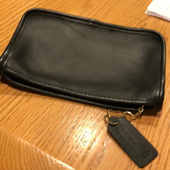 Coach Handbags - Coach makeup case